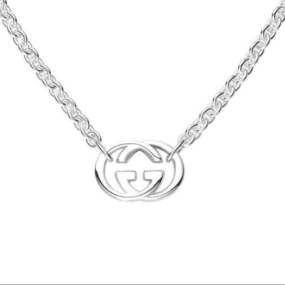 b4557efa9e4 Gucci Jewelry - Gucci Britt Necklace